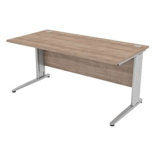 ATMOSPHERE RECTANGULAR SHALLOW OFFICE DESK