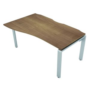 AURABENCH SHALLOW WAVE OFFICE DESK