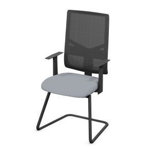 ELLINGHAM MESH BACK OFFICE CHAIR