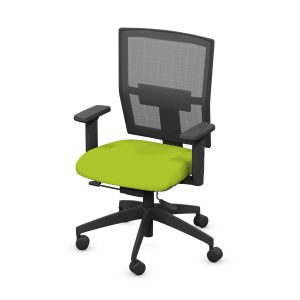 MOULTON MESH BACK OFFICE CHAIR