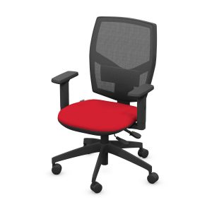 SALHOUSE MESH BACK OFFICE CHAIR