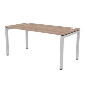 DUTY RECTANGULAR OFFICE DESK