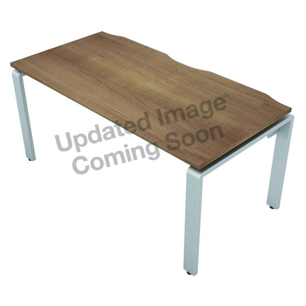 AURABENCH SHALLOW RECTANGULAR OFFICE DESK