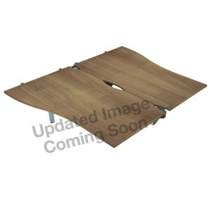 AURABENCH RECTANGULAR OFFICE DESK - PLUS TWO