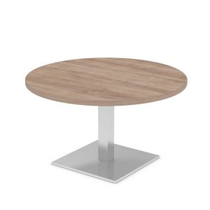 ROUND ELECT COFFEE TABLE
