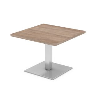 SQUARE ELECT COFFEE TABLE