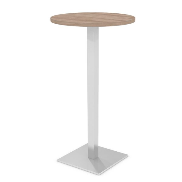 ELECT ROUND POSEUR TABLE