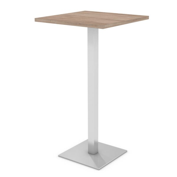 ELECT SQUARE POSEUR TABLE