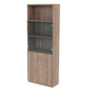 INFINITY STORAGE COMBINATION 10 ( FOUR SHELF )