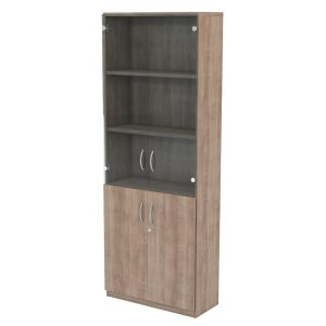INFINITY STORAGE COMBINATION 11 ( FOUR SHELF )