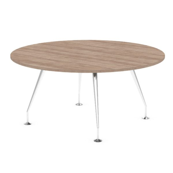 SPIRE ROUND OFFICE TABLE