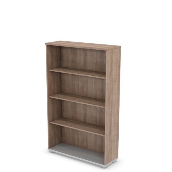 SIGNATURE STORAGE BOOKCASE