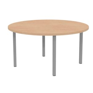 ROUND BOARDROOM OFFICE TABLE