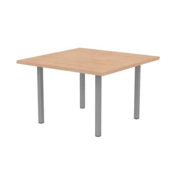 BOARDROOM SQUARE OFFICE TABLE