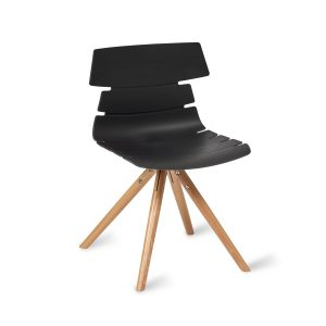 ASHBY OFFICE CHAIR - FRAME P