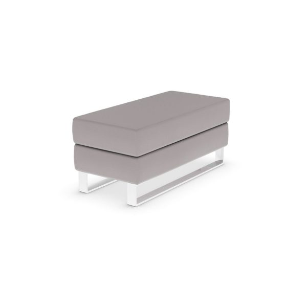 SOFT SEATING AZUR SMALL STOOL