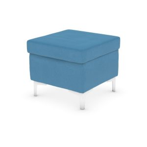 SOFT SEATING CAVIL SMALL STOOL