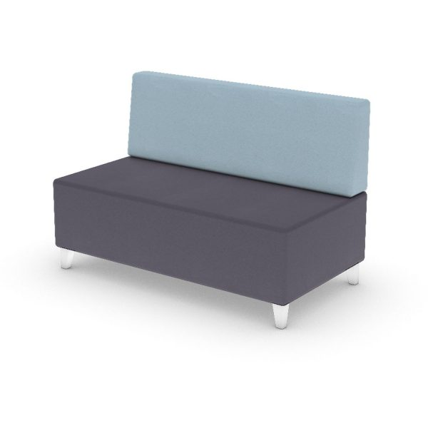 SOFT SEATING RAPID LARGE STOOL